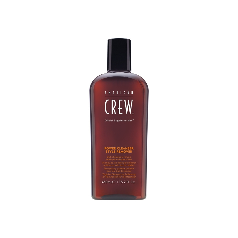 Power Cleanser Shampoo by American Crew